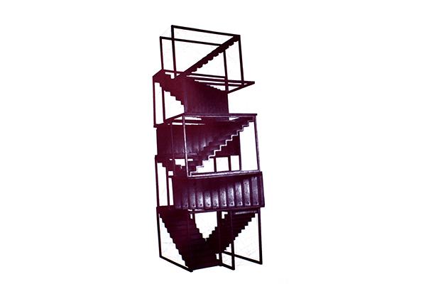 Stairs©Julien Deprez