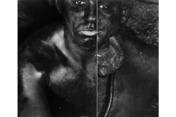 Mémoires de fosse© Catherine Poncin, 1998