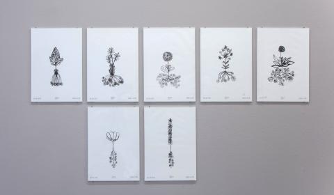 Hijra©Younès Rahmoun. Courtesy de l'artiste et Galerie Imane Farès.