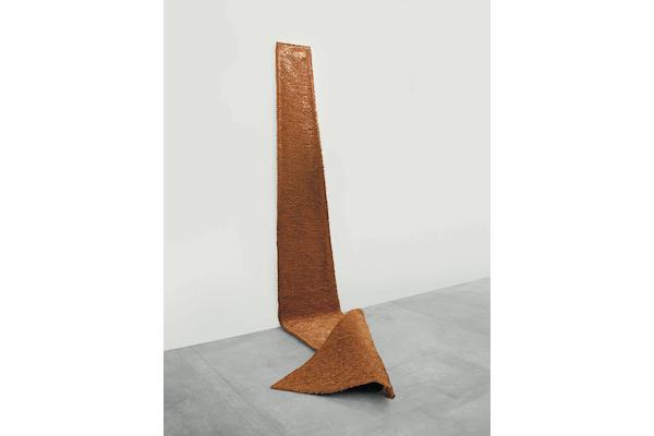 antonella Zazzera, armonico Courtesy Galerie Jeanne Bucher Jaeger, Paris