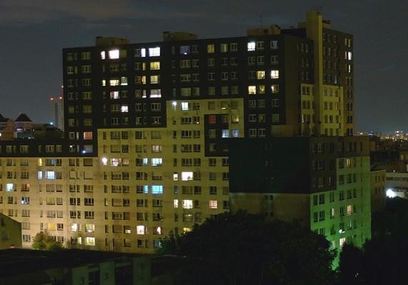 City Lights Orchestra©Antoine Schmitt