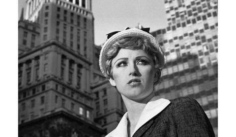 Untitled Film Still#21©Cindy Sherman, 1978