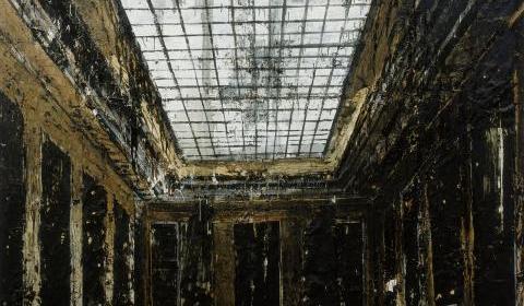 Innenraum (Intérieur)